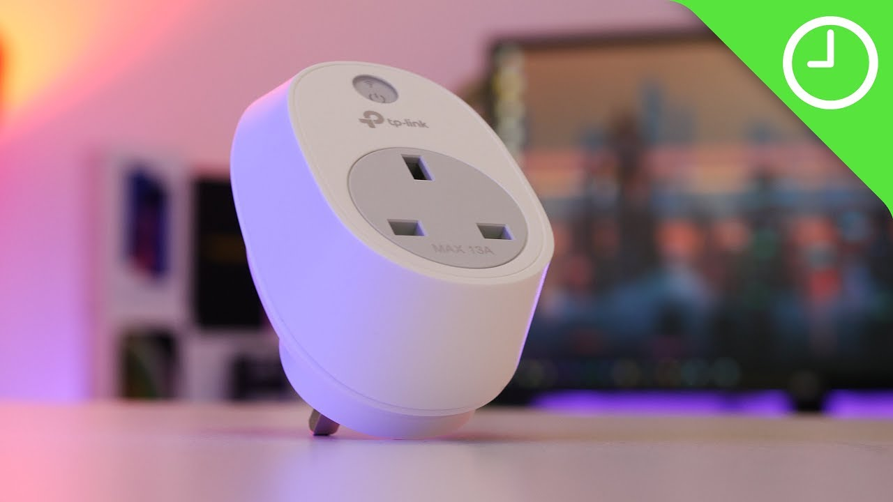 Google Home Essentials: TP-Link Kasa smart plugs [Video] - 9to5Google