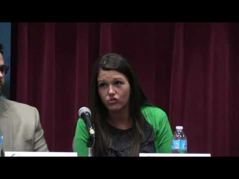 CJ Heroin Forum: What are pharmaceutical companies' responsibility?