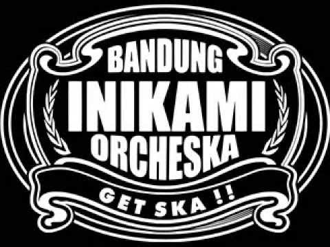 Bandung Inikami Orcheska - Kembang Kertas Bio Teaser Piano Version, Mp3