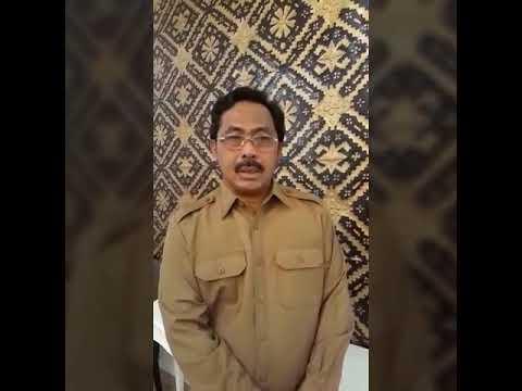 Anti hoax Gubernur Kepri H.Nurdin Basirun