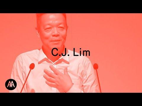 Inhabitable Infrastructures: Science fiction or urban fiction? - C.J. Lim