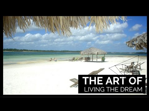 Chad McMillan - The Art of Living the Dream.