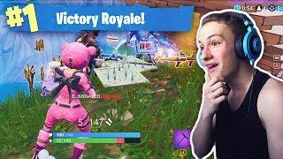 AM LUAT VICTORY ROYALE *9 KILLS* CU VLAD - Fortnite Battle Royale !