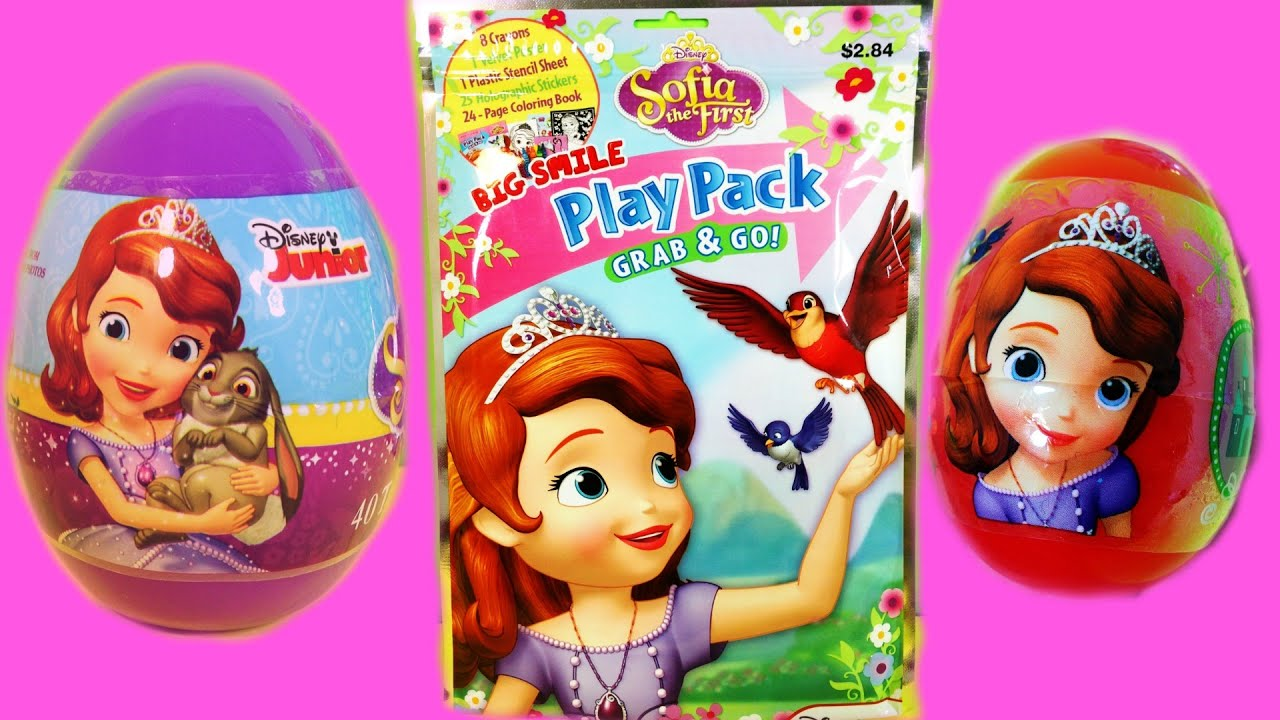 Watch on Free Princess Learning Pack For