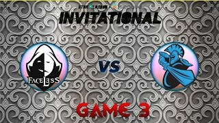 faceless vs newbee game 3   sl i league invitational 2 group b lower bracket round 1
