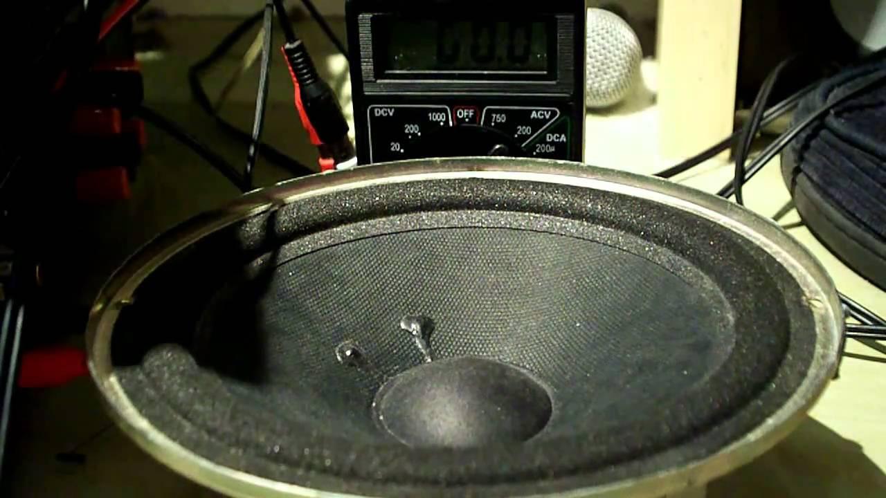 2 bridged speaker wiring diagram [ 1280 x 720 Pixel ]