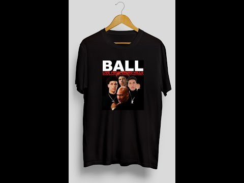 LaVar Ball done lost his damn mind!!! | Extorting the Lakers to sign LiAngelo and LaMelo!!!