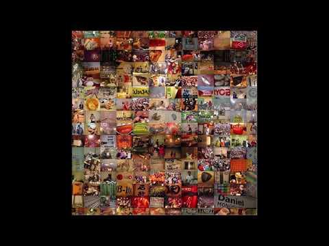 Mongol800 - Daniel 2006 - Full Album