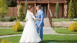 Свадьба Димы и Кати