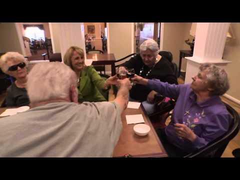 The Village Video 2012