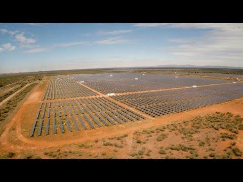 ACCIONA Energía 2016: Energía para la vida