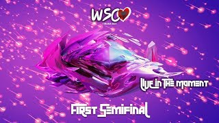 First Semifinal | Tirana | Wonderful Song Contest 27
