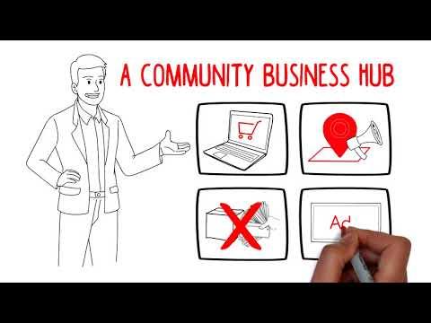 Mpirez Building a Better Community
