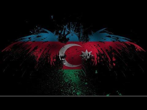 Azerbaijan/Azerbaycan Trap / Cucelerim ( Remix Biz ) ( Mingo Trap )