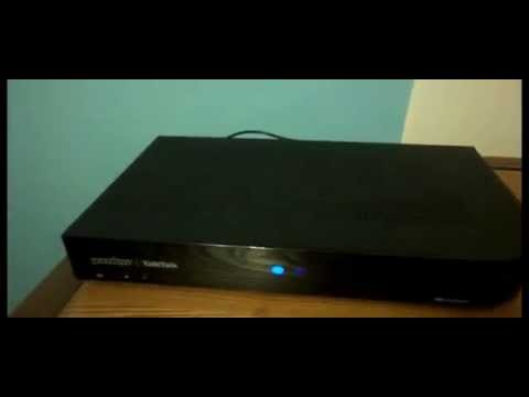 TALK TALK YOUVIEW HUAWEI DN370T 320GB FREEVIEW PVR TV BOX