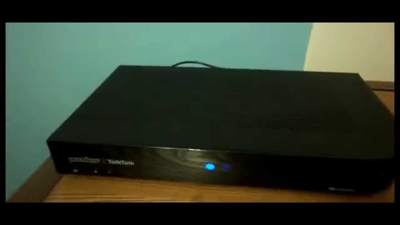 how to connect youview box to tv