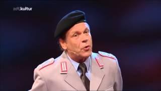 Georg Schramm  - Meister Yodas Ende - nur Oberst Sanftleben