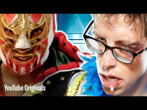 Big Time Rush Vs. DK4L • Pro Wrestling thumbnail
