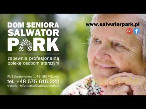 Dom Seniora SALWATOR PARK