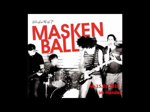 ScheinFrei? - Maskenball [Single 15-Jan-2010]