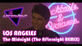 LOS ANGELES - The Midnight (THE AFTERNIGHT Remix)