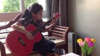 Speak now guitar by nhim
