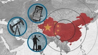 How China's Economic Slowdown Is Rippling Around the Region