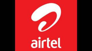 Download Airtel New Ringtone Tune by AR Rahman 2010 in MP3   ConnectIndia.flv