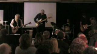 Blues For Kid (Rob Hoeke)