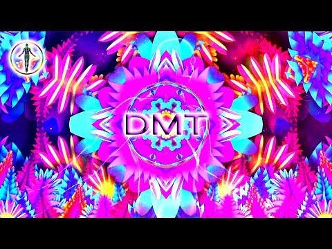 Natural DMT Release ⦗12000Hz + 4Hz⦘ Quantum Dimensions Awakening ⌇ Slow Trance Shamanic Drums