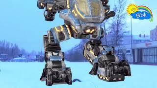 Война солдатиков. Игры для мальчиков. Строим военную базу. Машинки. | Toy soldiers war Games for boy