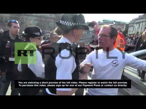 Youtube Uk Police Foreign Women 34