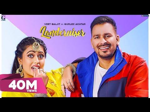 Landcruiser : Veet Baljit & Gurlez Akhtar Full Song Mixsingh  Satti Dhillon  Gk  Geet