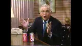 1985 New Coke Coke Classic Commercial