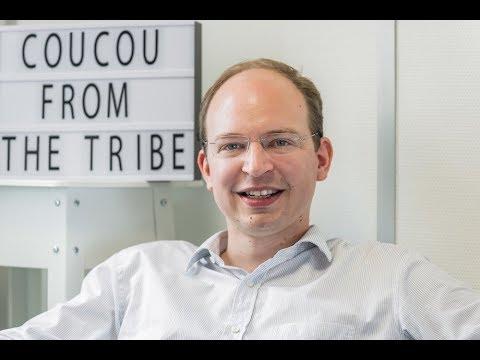 Découvrez theTribe avec Benoît, CEO