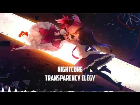 Nightcore - Transparency Elegy