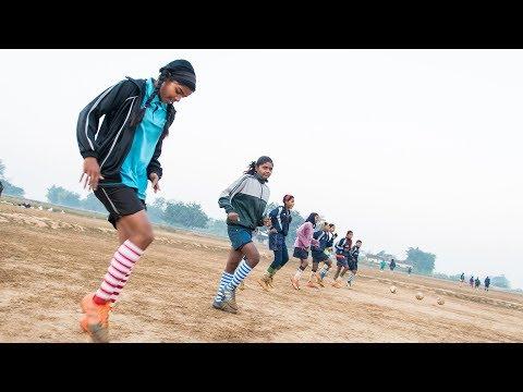Yuwa School: empowering through education