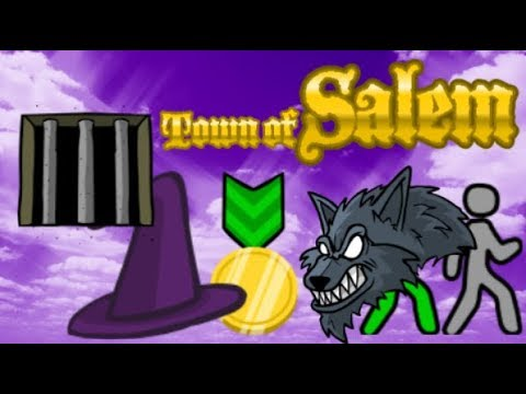 Town Of Salem - How The Witch Stole Christmas (Ranked)