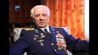 Илья Качоровский, военный летчик, участник Великой Отечественной войны