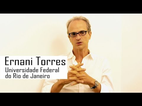 Ernani Torres: Lessons from the Brazilian Development Bank