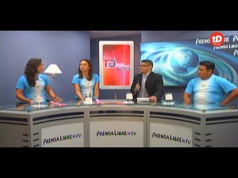 Destaca el tenis femenino en Panamá | Prensa Libre