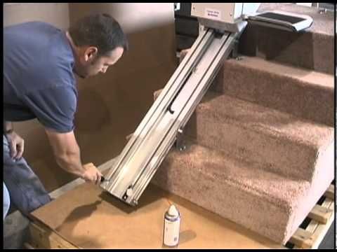 Stair Lift Maintenance