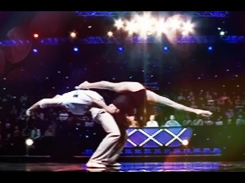 Worldwide Got Talent Top 10 compilation (BGT, AGT, UMT etc.)[Part 1]