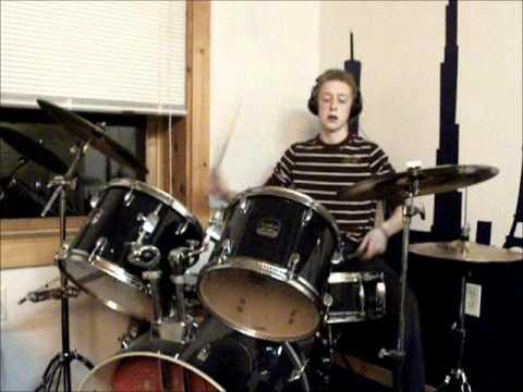 Ben Reynolds: Just a Little Drumming