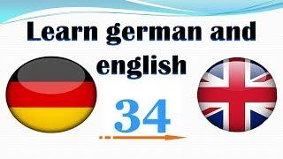 learn german english subtitles :  Im Zug