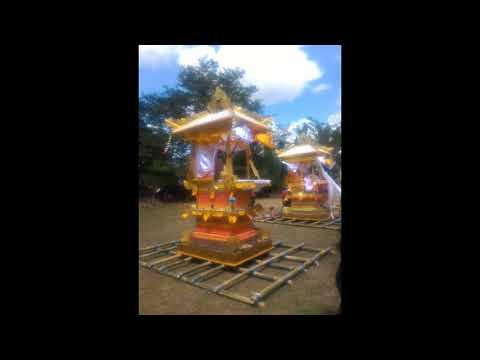 Angklung Bali - Pengabenan