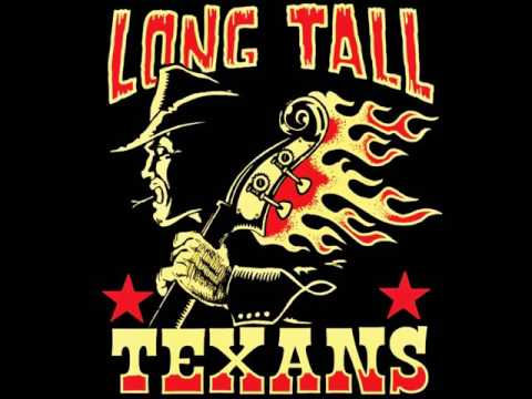 Long Tall Texans - Saints And Sinners
