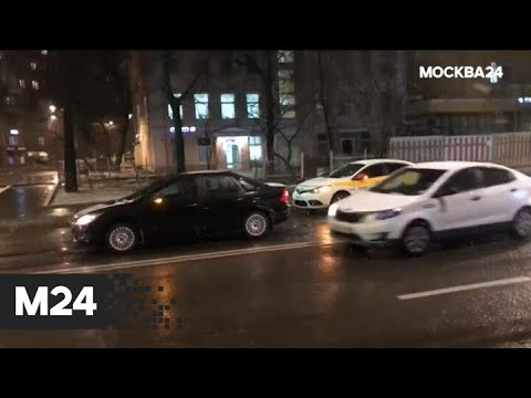 """Москва сегодня"": принят закон, ужесточающий ответственность за нарушение карантина - Москва 24"