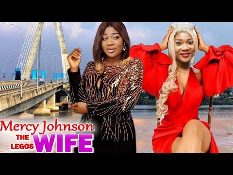 Download Mercy Johnson Lagos Wife COMPLETE MOVIE  - Mercy Johnson 2021 Latest Nigerian Movie