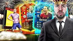 OMG! 99 TOTS in meinen REWARDS 🔥🔥 FIFA 20: PREMIER LEAGUE PACKS GÖNNEN !!